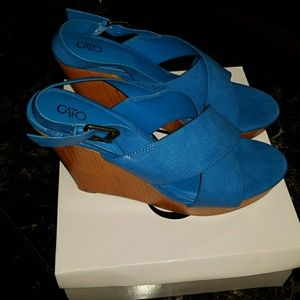 Size 12 Womens Shoes